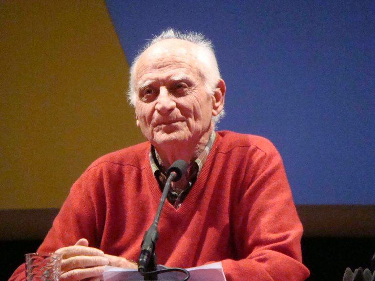 Michel Serres, un philosophe de l'espérance