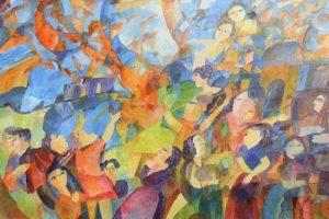 Pentecôte, la fête des protestants