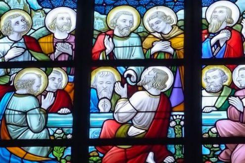 En Belgique, une Église à vendre pour 1 euro