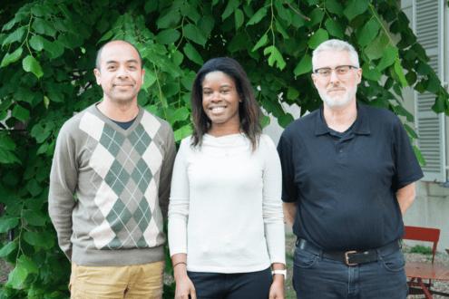 Paroles d'étudiants : Olivia, Andry et Emmanuel témoignent
