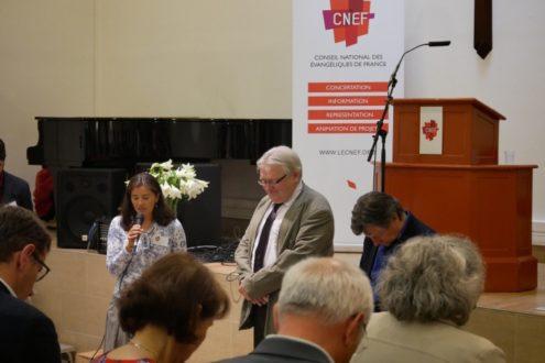Etienne Lhermenault cède sa place à Christian Blanc à la tête du CNEF