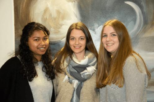 Paroles d'étudiantes : Aina, Marie et Luisa témoignent