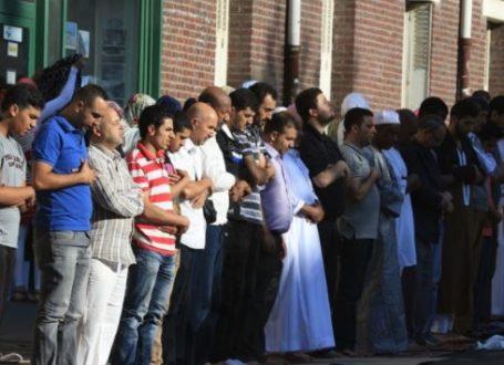 L'Aïd El-Fitr marque la fin du ramadan