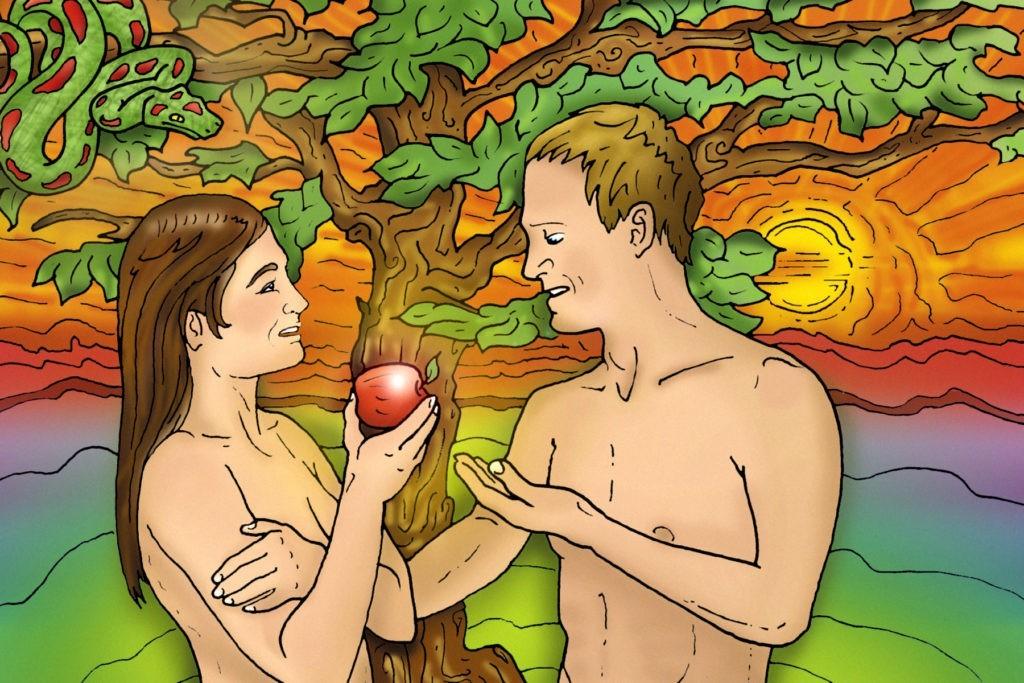 Sexualité : pas de tabou dans la Bible
