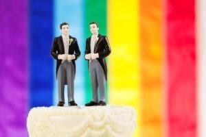 Mariage pour tous, il y a six ans déjà !