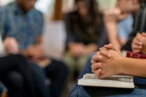 Un espace qui motive à la prière