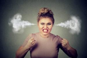 La colère est-elle un péché ?