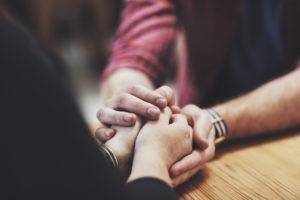 Etre pardonné et pardonner