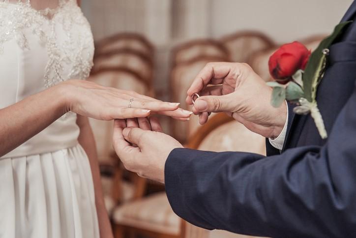 Quelle paroisse pour son mariage ?