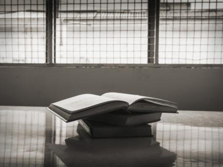 Aumôniers de prison : « ils ne nous enferment pas dans nos actes»