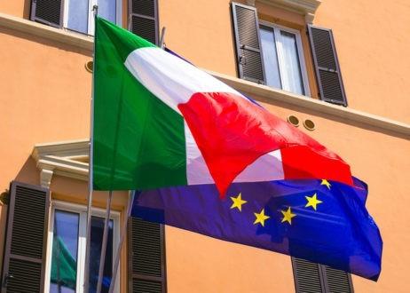 """Italie : le risque d'une """"internationale des nationalistes"""""""