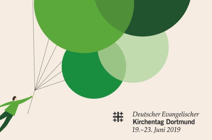 Le Kirchentag en Allemagne commence aujourd'hui !