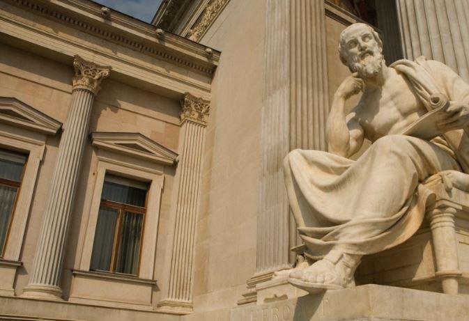 La philosophie, c'est la liberté de penser