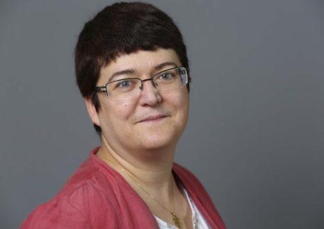 "Valérie Duval-Poujol : ""transformer les heurts en bon-heurts"""