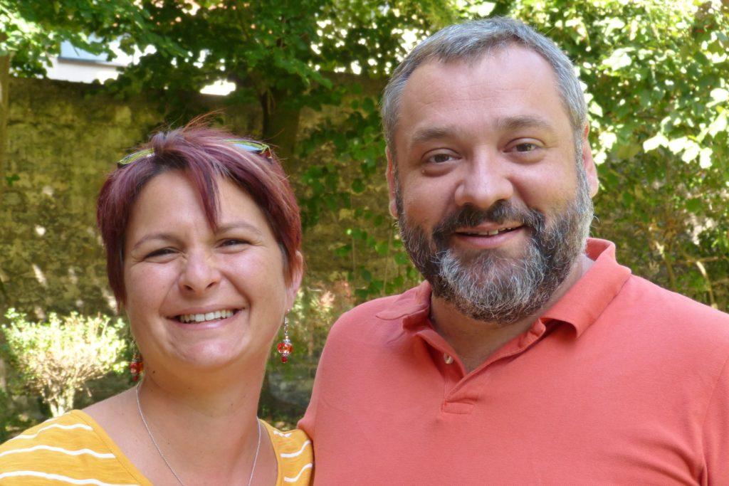 L'engagement pastoral en couple