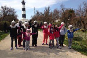 Aider les Enfants de la Lune