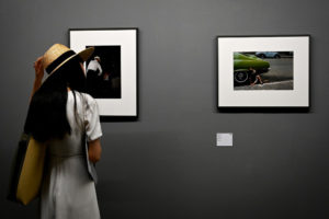 Les Rencontres de la photo d'Arles ont 50 ans !