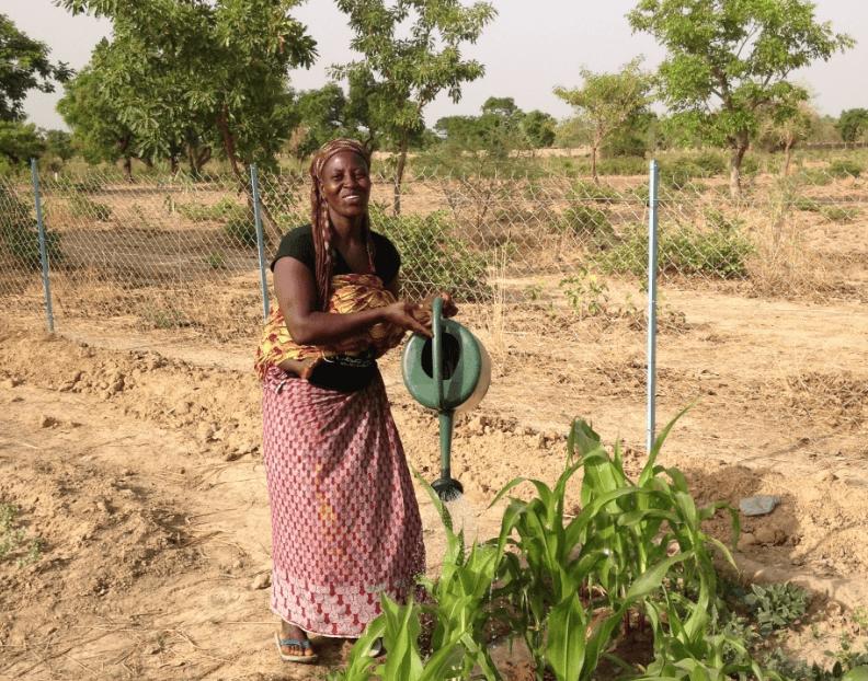 L'activité économique, clef de l'autonomie des femmes
