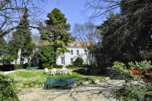 La fac de Montpellier a 100 ans