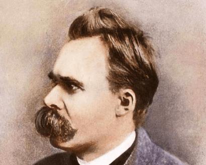 Nietzsche et Paul