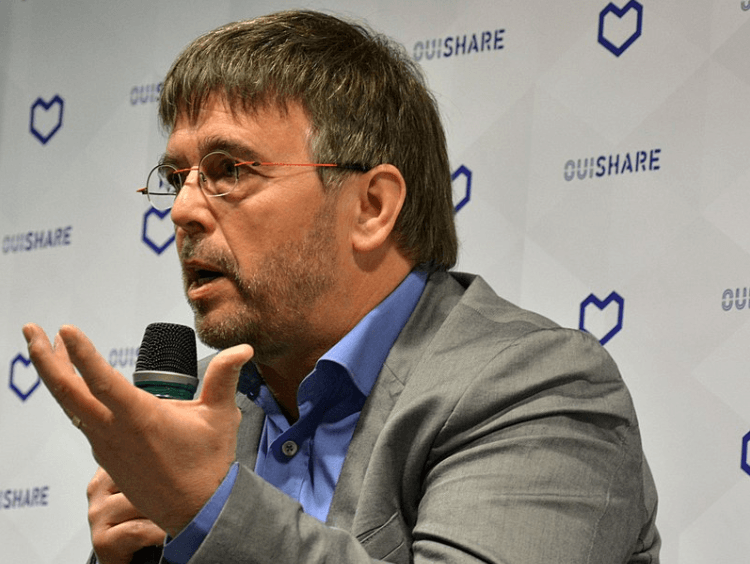 Damien Carême, un maire en transition