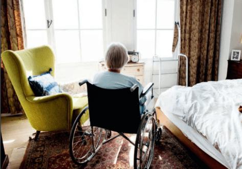 Qu'en est-il aujourd'hui de la dignité de la personne âgée ?