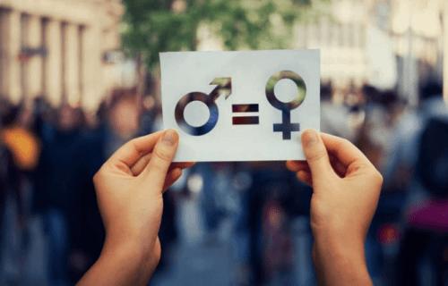 Le féminisme, l'affaire des femmes et des hommes