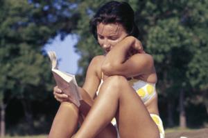 7 romans pour un été fabuleux