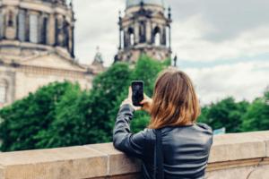 L'Église protestante allemande s'intéresse aux touristes