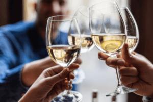 Le vin, marqueur social