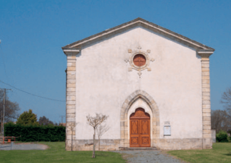 La presqu'île d'Arvert : un territoire protestant au XIXe siècle