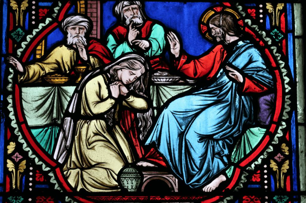 Marie-Madeleine était-elle la compagne de Jésus ?