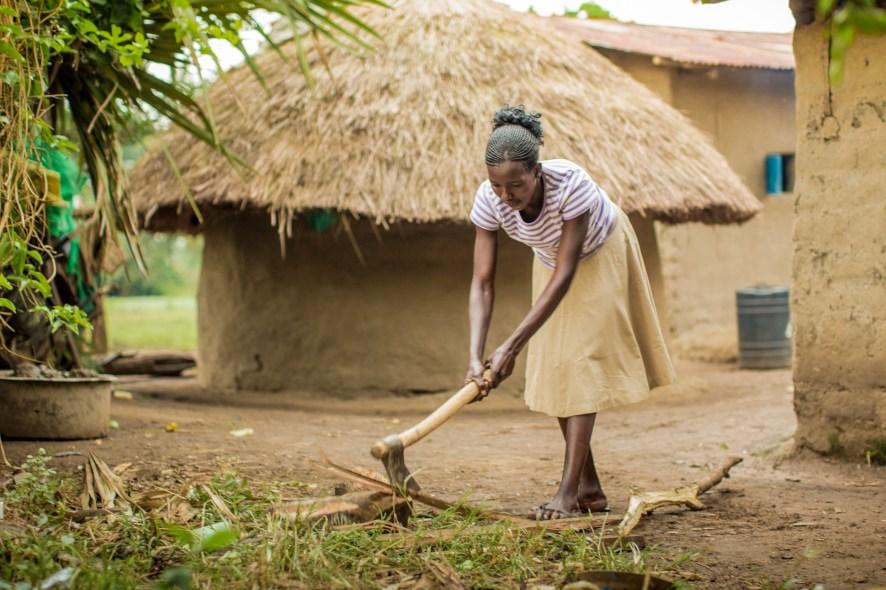 Les femmes, acteurs-clés du développement !