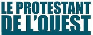 Logo Protestants de l'Ouest