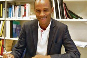 Un hommage à Mamoudou Barry