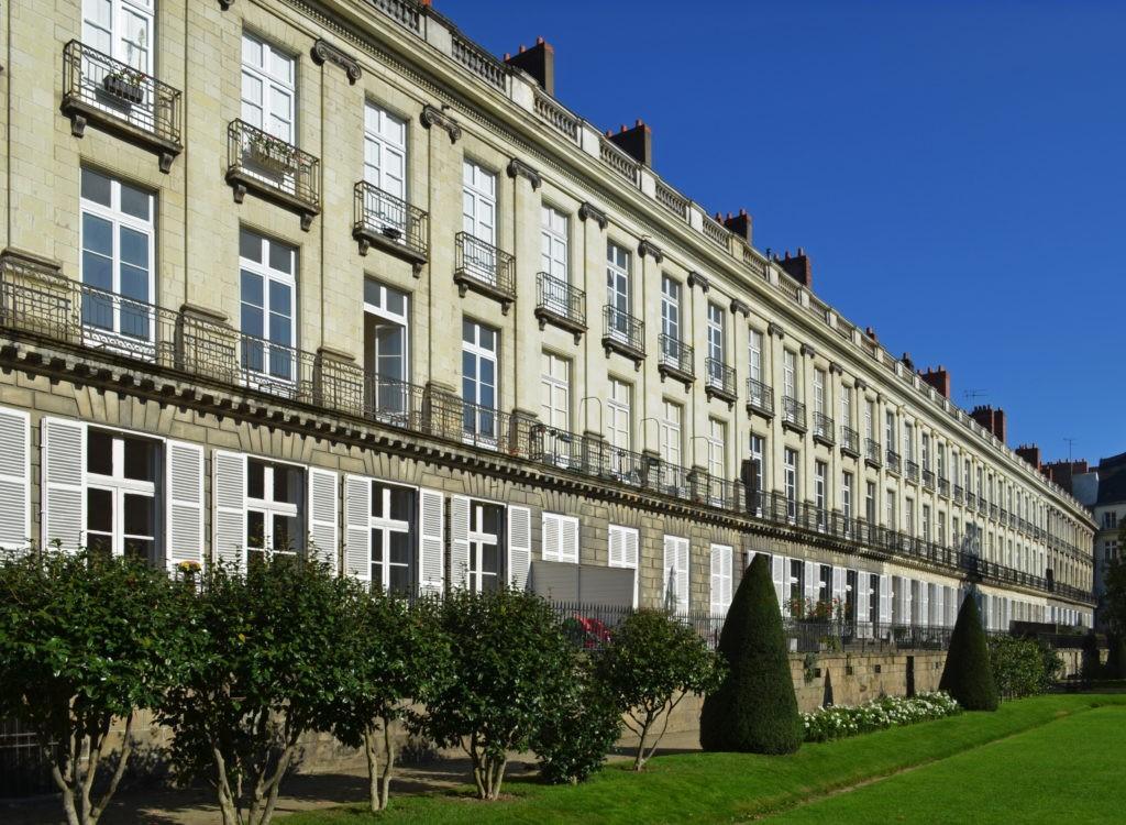 Nantes protestant