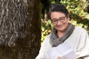 Isabelle Millet-Ursin : sa passion pour l'écriture