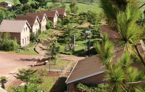 Yocontigo, projet éco-solidaire à Madagascar