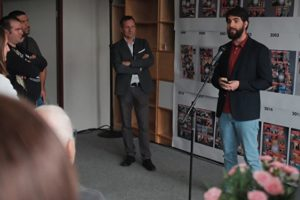 Alliance Presse fête ses 30 ans