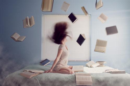 Bibliothérapie : quand les livres font du bien