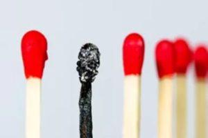 En panne ou épuisé ? Le processus du burn-out