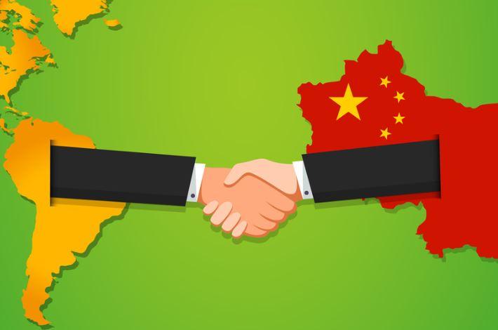Après l'Afrique, la Chine part à l'assaut de l'Amérique latine