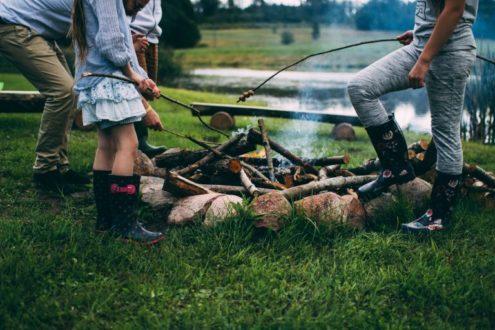 Vacances : Quelles activités partager en famille ?