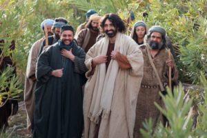Les 4 Évangiles en DVD
