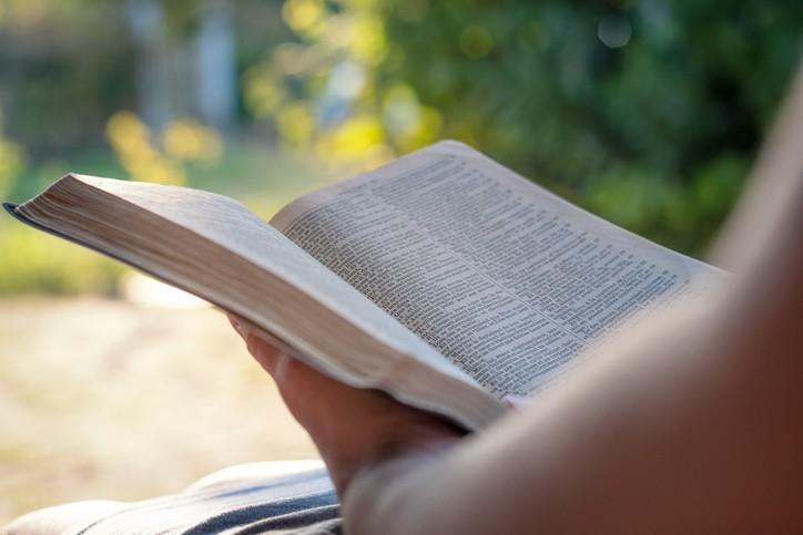 Expérimenter le psaume 119 avec les sens