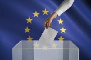 A l'approche des élections européennes