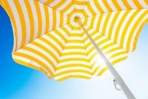 Profitez du soleil en toute sécurité