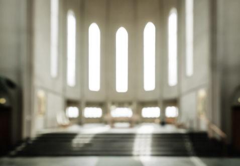 Le protestantisme, troisième religion du pays en nombre de fidèles