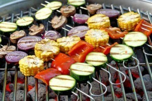 A vos barbecues !