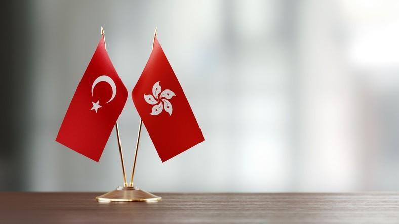 Combattre les totalitarismes en Turquie et à Hong Kong